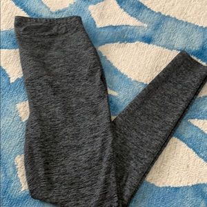 Old Navy maternity workout leggings